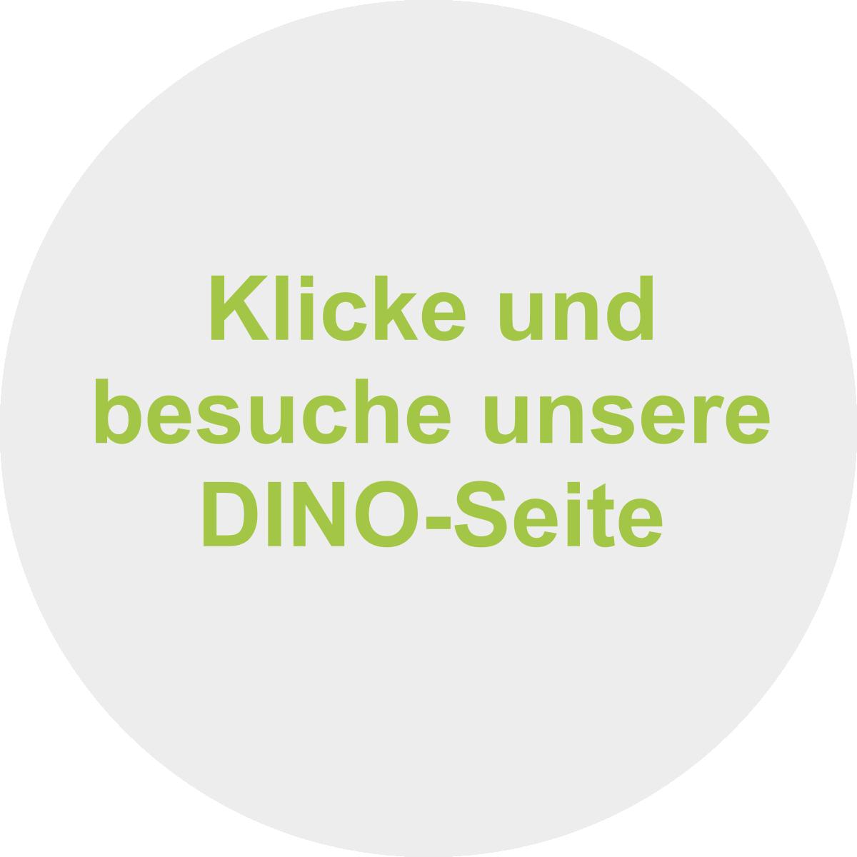 Button - Klicke und besuche unsere DINO-Seite