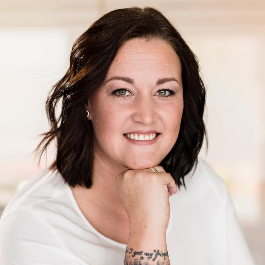 Daniela Sahin, Praxismanagerin und Verwaltungsassistentin, Praxis für Zahngesundheit PFZ Köln